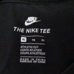 Nike Tops - Child's size Nike top